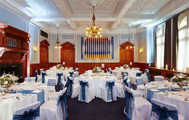 Find The Perfect City of London Wedding Venue ...