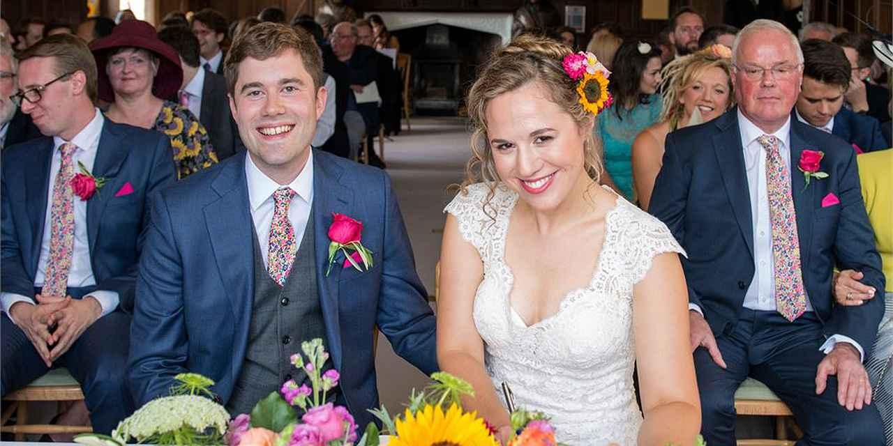Wakehurst Wedding Venue Near Haywards Heath, West Sussex