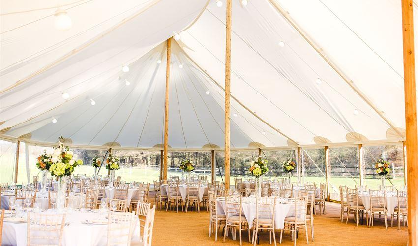 Coombe Farm Wedding Venue Tenterden, Kent